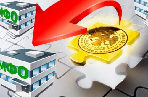 Как открыть микрофинансовую организацию с нуля