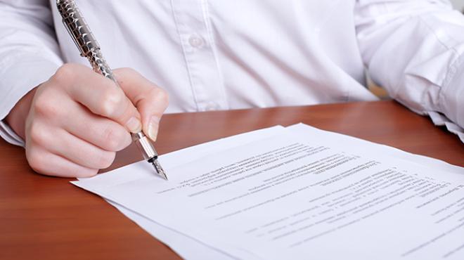 Как правильно оформить реструктуризацию: пошаговая процедура