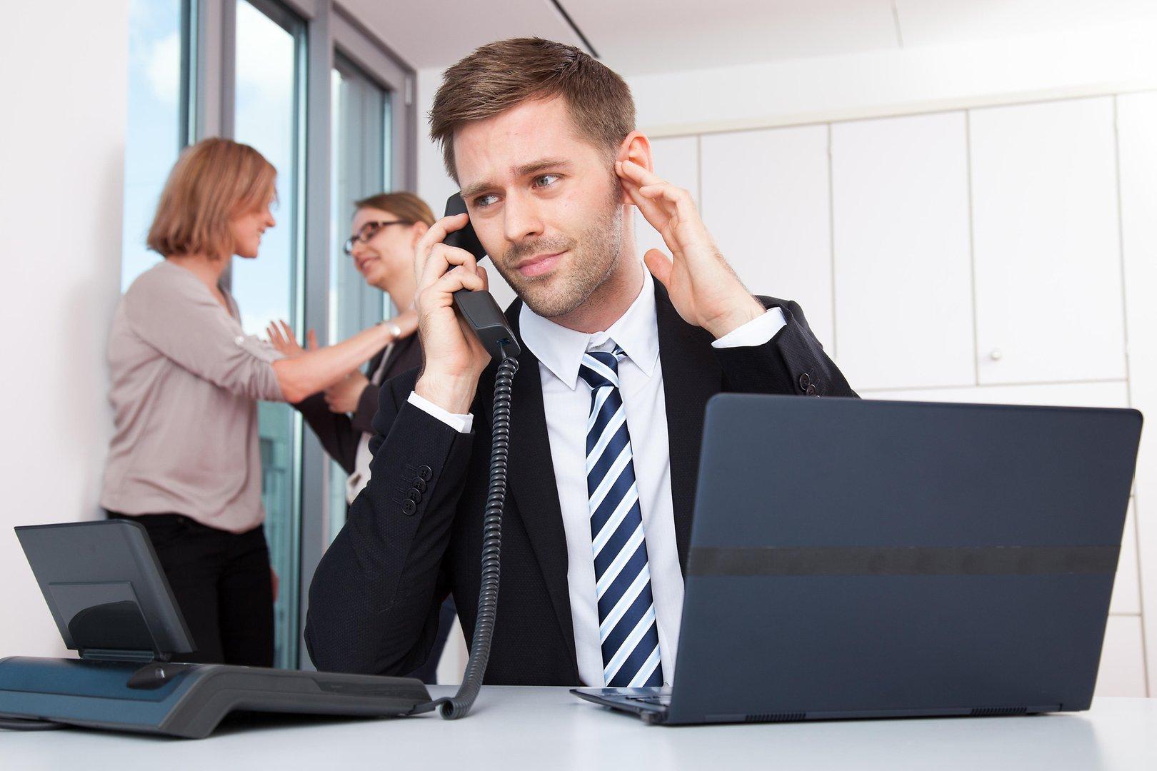 Настойчивые звонки от сотрудников компании е-Капуста