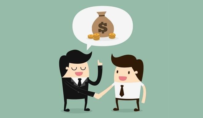 Кто занимается скупкой долгов