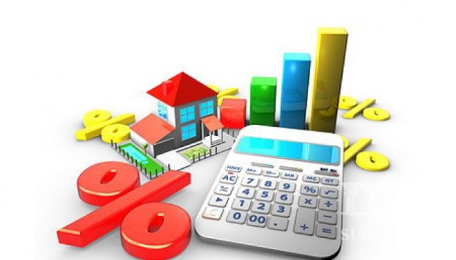 Погашение и выплата процентов по займу