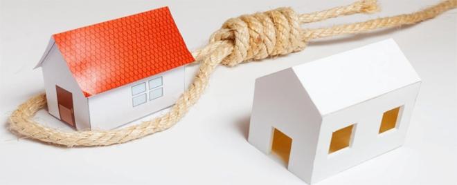 Продать недвижимость чтобы погасить микрозайм