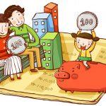 Семейный бюджет под вашей защитой!
