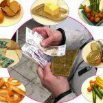 Советы, которые точно помогут экономить на еде